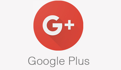 icone google plus